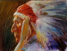 Another Look at Indians Native Americans, Amerindians