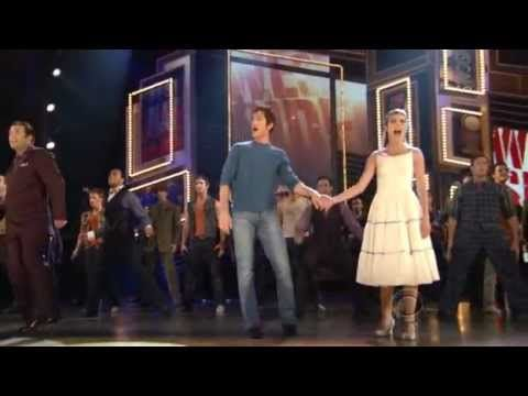 fml! I need to move!  THE 2009 TONY AWARDS - Medley