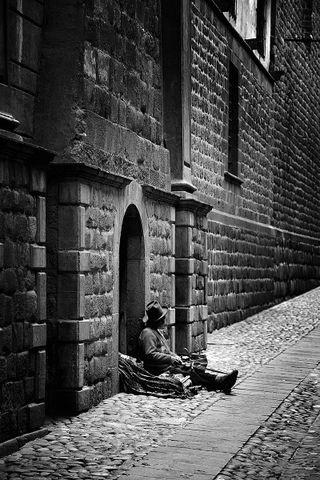Cusco, Perú. (c)Pablo Montt Photography 2012