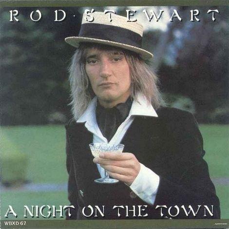Rod Stewart ANYTHING!