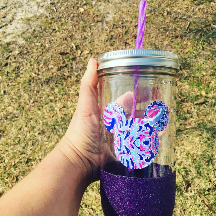 Loving these Lilly inspired tumblers! Limited edition & quantity!