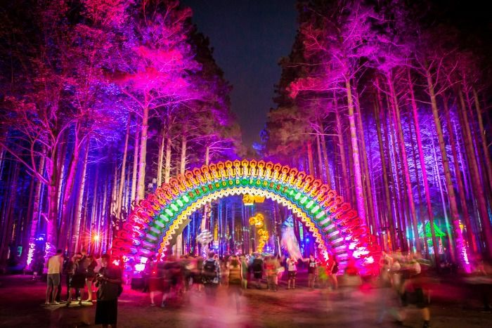 Electric Forest has announced the first wave of their 2017 lineup, revealing a stacked talent roster for the wooded festival's newly expanded format for next year. Back in September, the festival organizers behind Electric Forest announced that 2017 would see the event extended across a second weekend, and the results definitely do not disappoint.