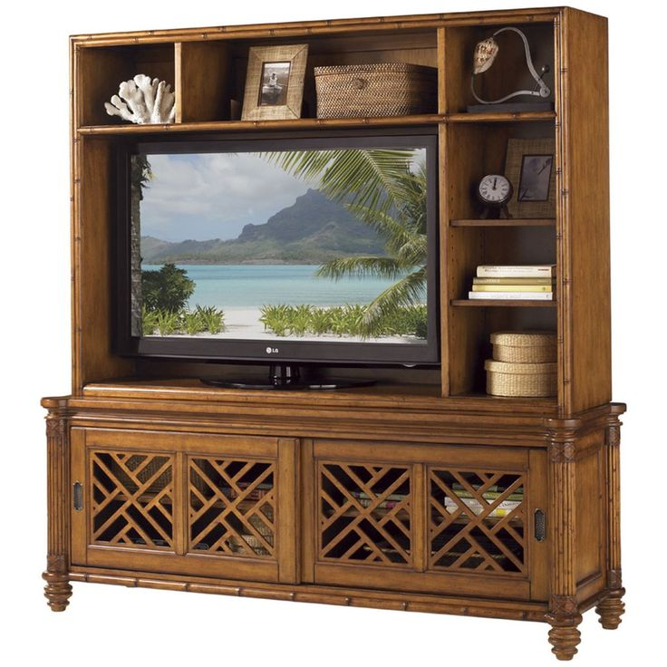Tommy Bahama Island Estate Nevis Media Hutch 531-919