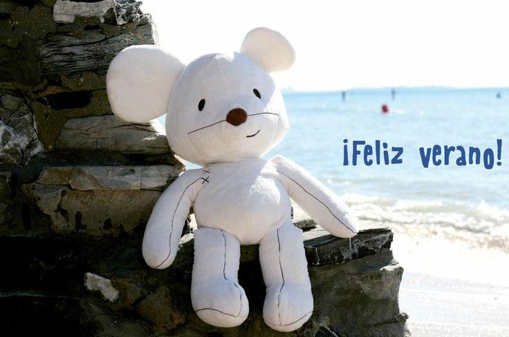 Desde #Imaginarium os deseamos un feliz #verano