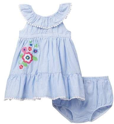 abd2e581bd3 Floral Sundress Set (Baby Girls) | Products | Floral sundress, Baby ...