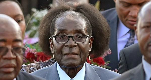 cool Mugabe could run 'as a corpse' in next election, says wife · PinkNews Check more at https://epeak.info/2017/02/17/mugabe-could-run-as-a-corpse-in-next-election-says-wife-%c2%b7-pinknews/