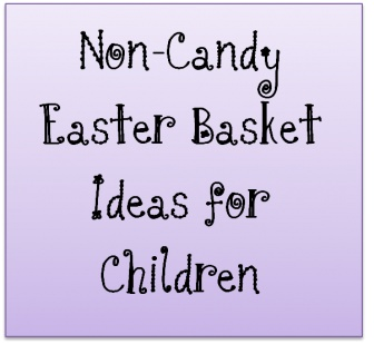 Easter Basket Ideas for Kids: Ideas and crafts for baskets, fillers, and