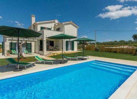 Villa Dunja, Ferienhaus mit Pool in Istrien, Kroatien