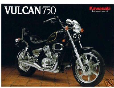 15 best kawasaki vulcan 750 images on pinterest | kawasaki vulcan