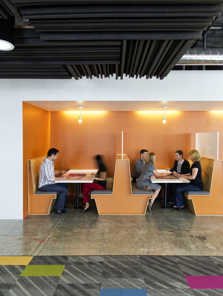 Office tour inside facebooks menlo park headquarters