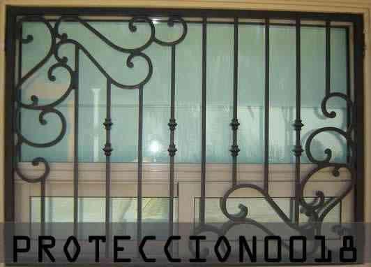 Fotos de PROTECCION PARA VENTANAS