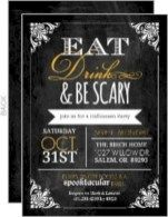 nice 39 Spooky Halloween Wedding Invitations Ideas  http://viscawedding.com/2017/11/09/39-spooky-halloween-wedding-invitations-ideas/
