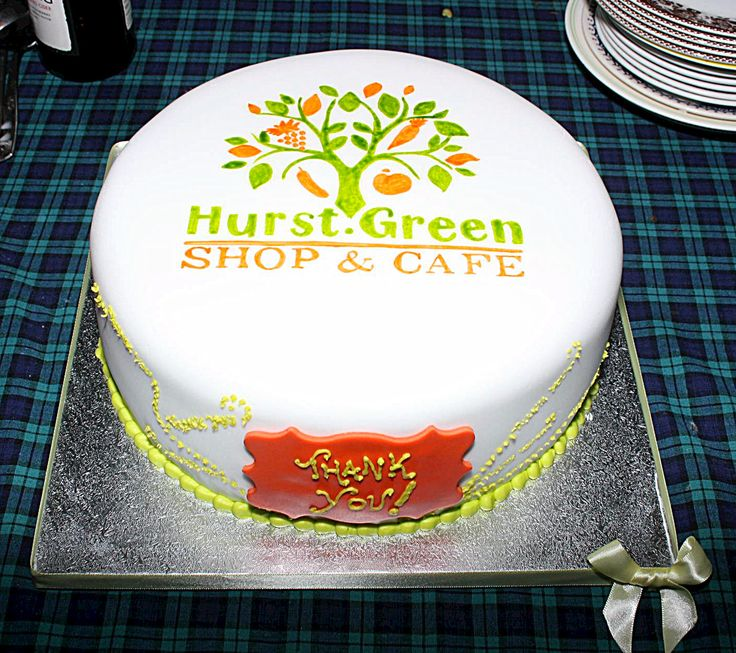 Hurst Green Community Shop and Cafe, East Sussex