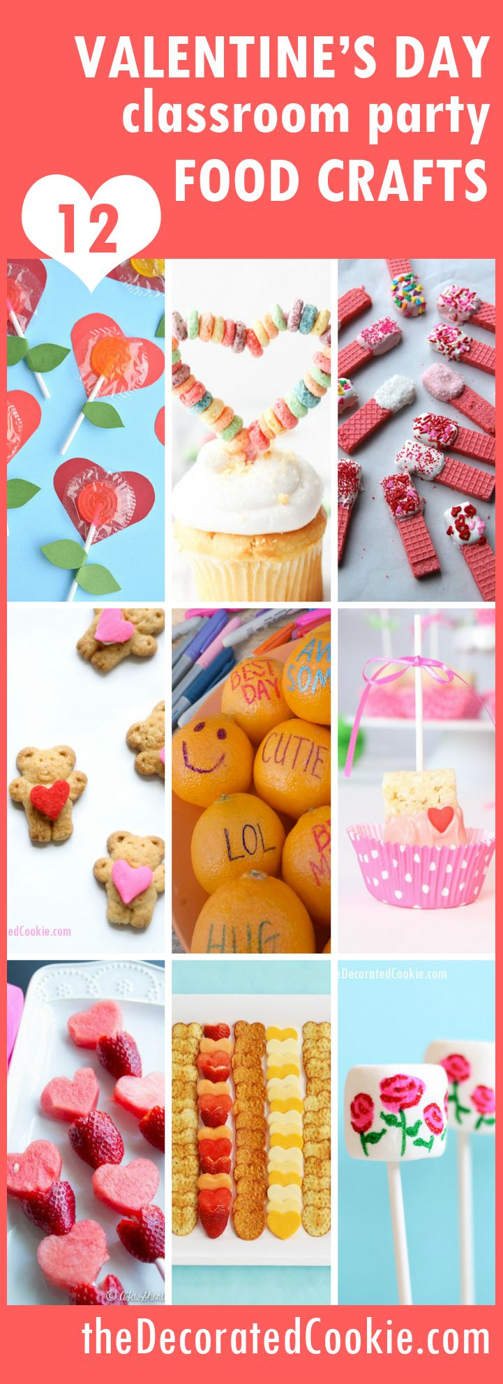 valentines day food ideas for a party - 721×1984