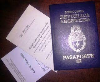 Margarita Summer: Es necesario el Certificado Fiebre Amarilla para e...