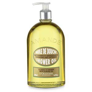 Cette huile adoucit la peau grâce à la présence d'huile d'amande douce. Riche en lipides nourrissants, elle respecte l'hydratation naturelle de l'épi