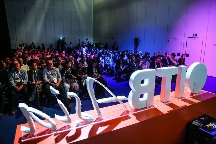 ITB Asia's 10th Edition Looks to the Future of Travel.