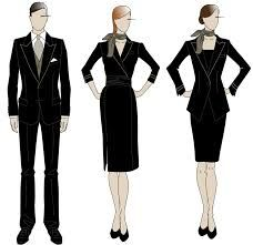 hotel staffs uniform - Google Search