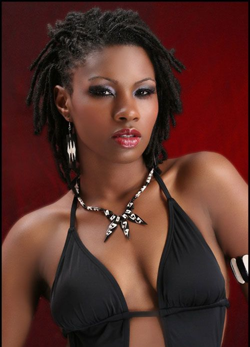20 Coupes de Cheveux Courts pour Femme Black - Afro Coiffure - Coupes pour Homme…