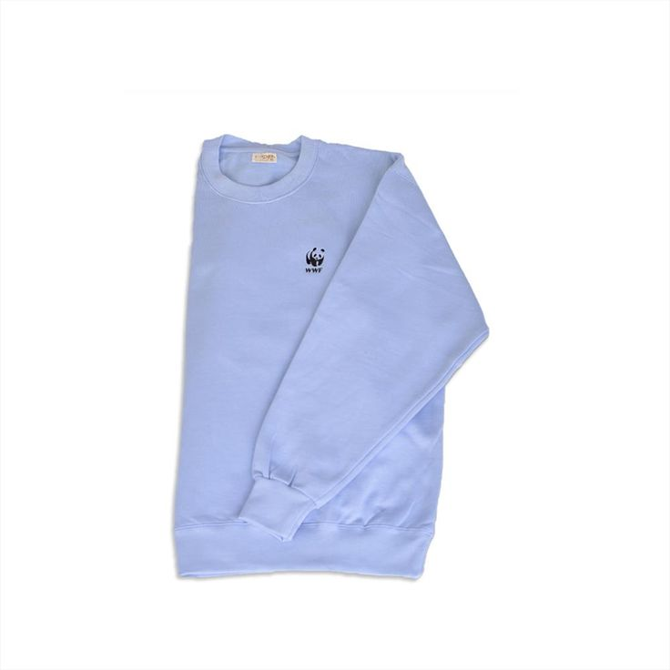 Panda sweatshirt|wwf.gr