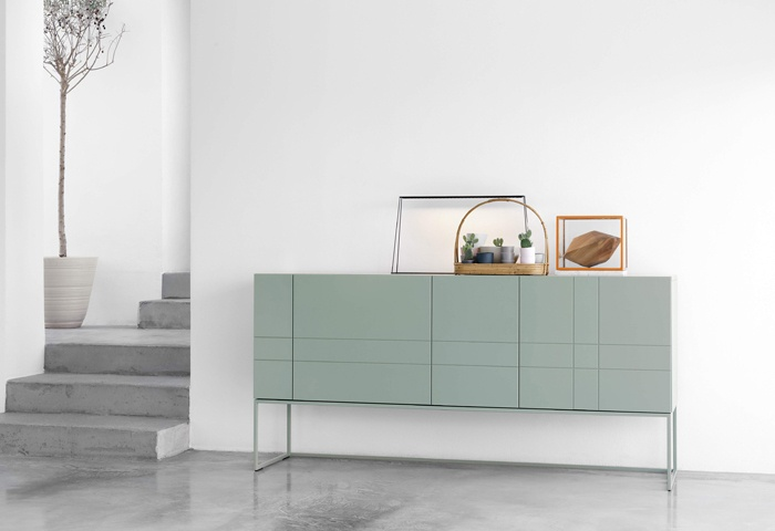 #asplunddesign #credenza   #introdesign #stockholmdesignweek #furniturefair