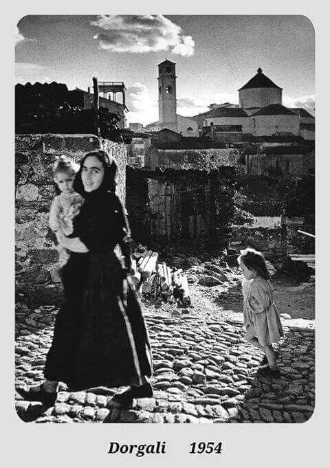 Dorgali 1954