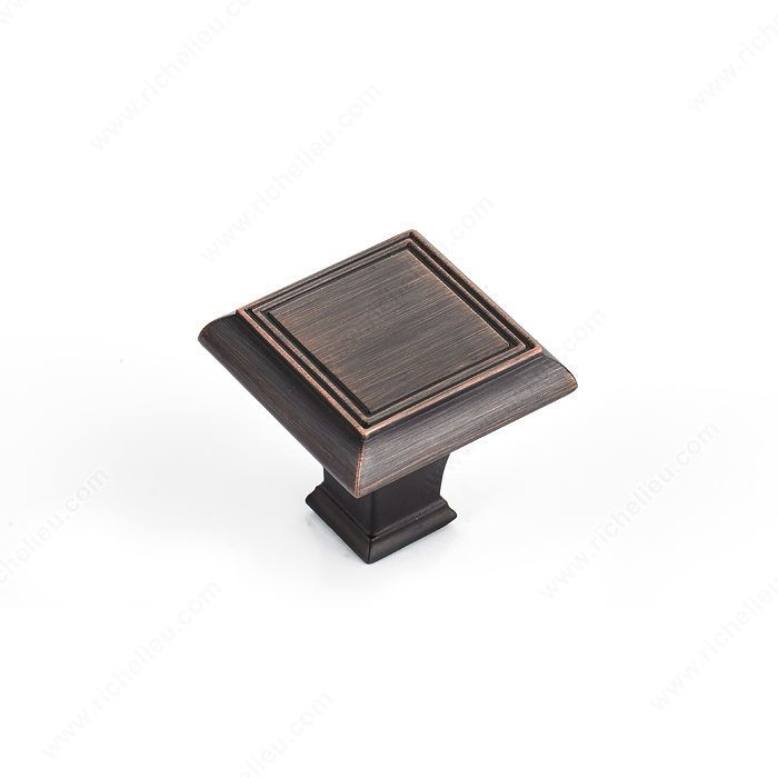 Elegant Oil Rubbed Bronze Cabinet Knobs Home Depot