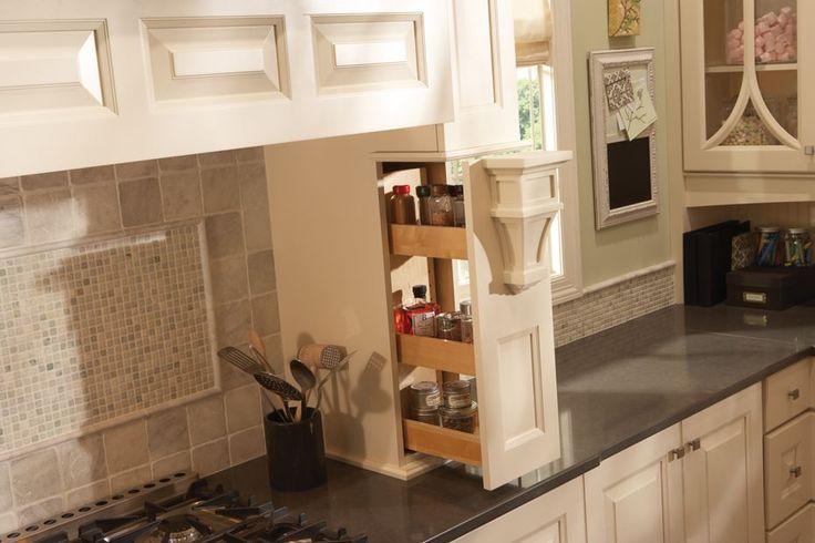 14 besten Kitchen Bilder auf Pinterest | Küchenstauraum ...