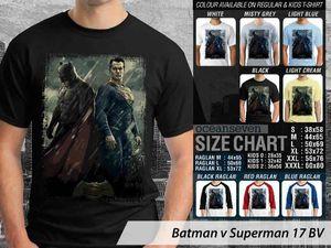 Batman v Superman 17 BV - Ocean Seven