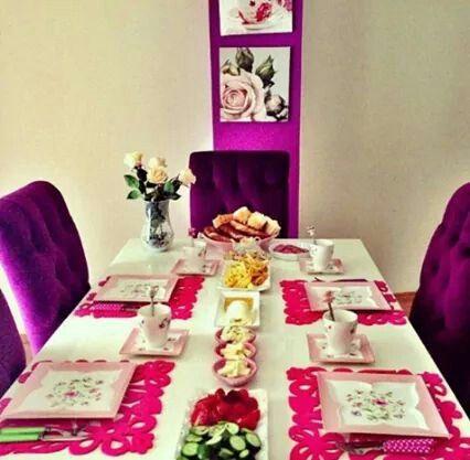 #home #dekor #purple