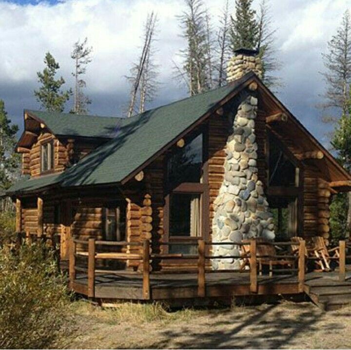 2638 best old log cabins images on pinterest log cabins for Log and stone homes