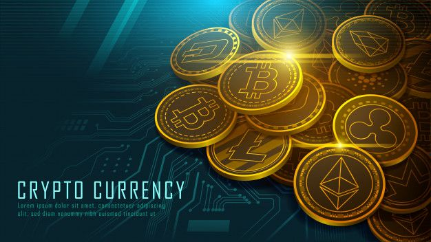 trading cryptocurrency terbaik