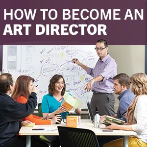 Shift Your Design Career into High Gear by Becoming an Art Director #GraphicDesign #DesignCareers #ArtDirection