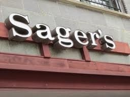 """AgooBiz.com member """"Sager's Men's Apparel"""" has been in the men's clothing business since 1932.  We specialize in tuxedo sales and rental, men's suits, sport coats, and dress slacks, with a tailor on hand for many men's alteration needs. We distribute tuxedos from Nedrebo's and DuBois formalwear, and carry an extensive selection of our own in-stock formalwear. Check out their MicroSite on AgooBiz to learn more."""