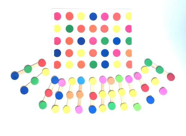 Color Dots Links Logic Game Logic Games Logic Dots