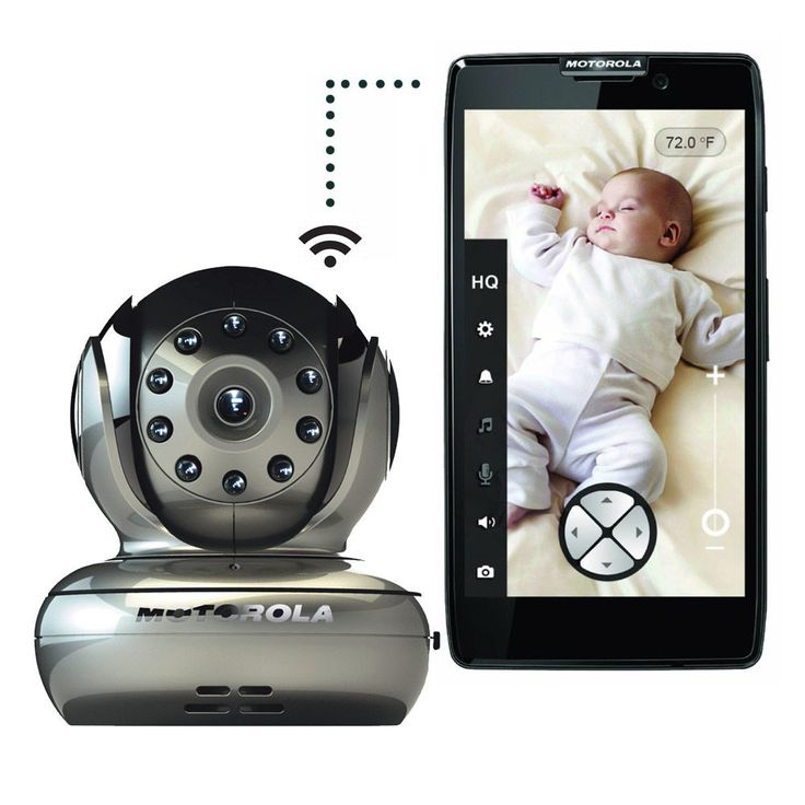 motorola blink 1 wifi baby camera smartphone compatible i really want a baby monitor that. Black Bedroom Furniture Sets. Home Design Ideas