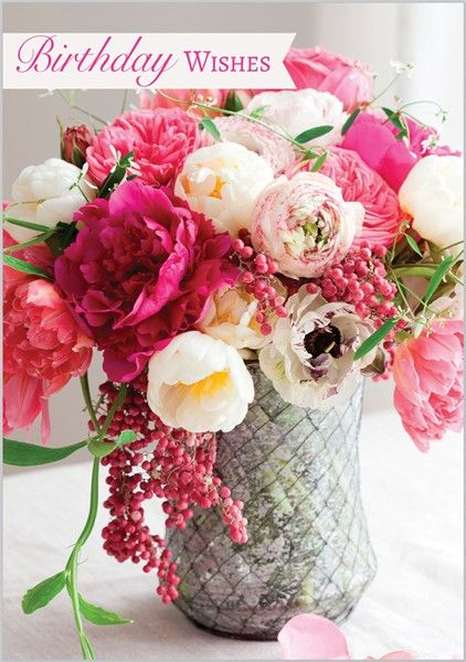 111 best images about happy birthday flower on pinterest