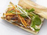 Mahi Mahi Banh Mi (Vietnamese Sandwiches)  nom...nom...nom...fav