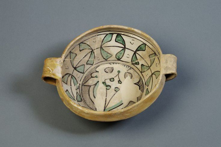 Orvieto, Italy (made) Date: 1300 to 1400 (made)