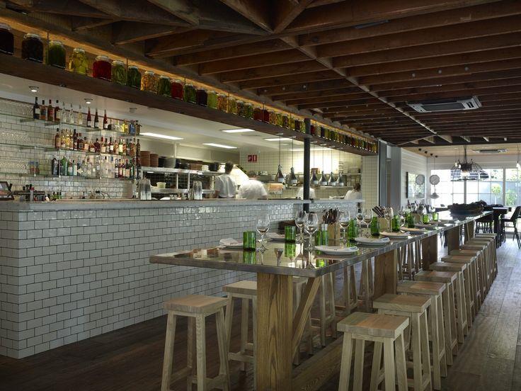 Woollahra Restaurants - CHISWICK Restaurant