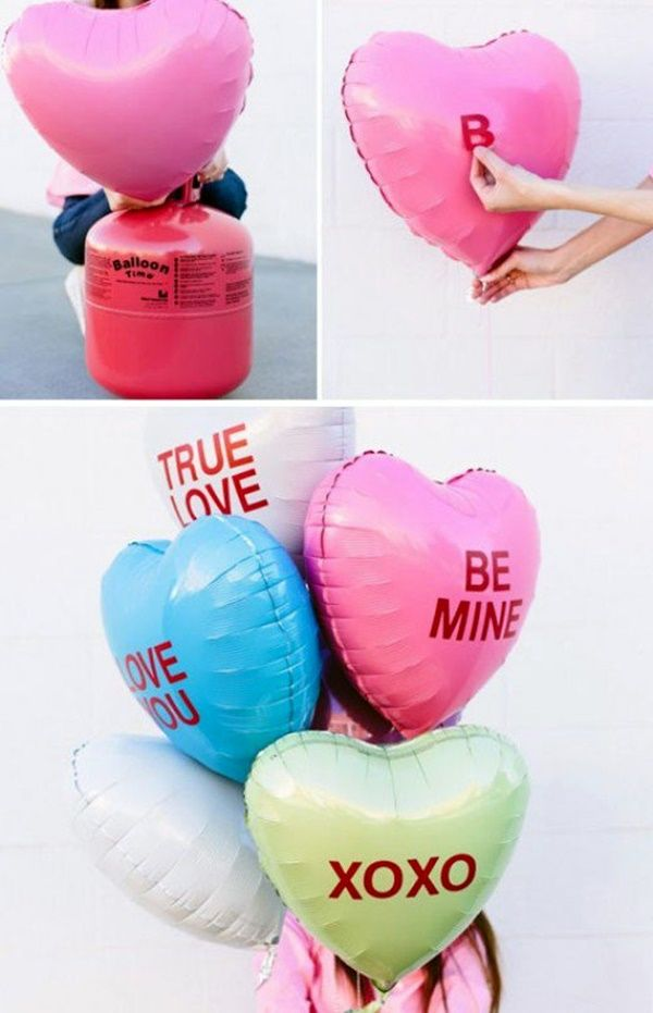The 25+ best Homemade valentines gifts for him ideas on Pinterest ...