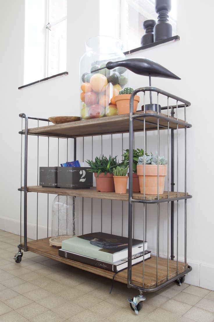 Be Pure Home   Trolley Giro Medium. 70 best BE PURE HOME images on Pinterest