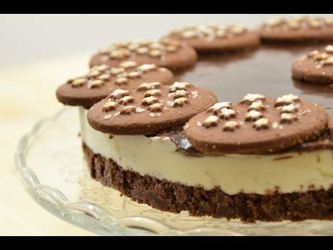 cheese cake pan di stelle
