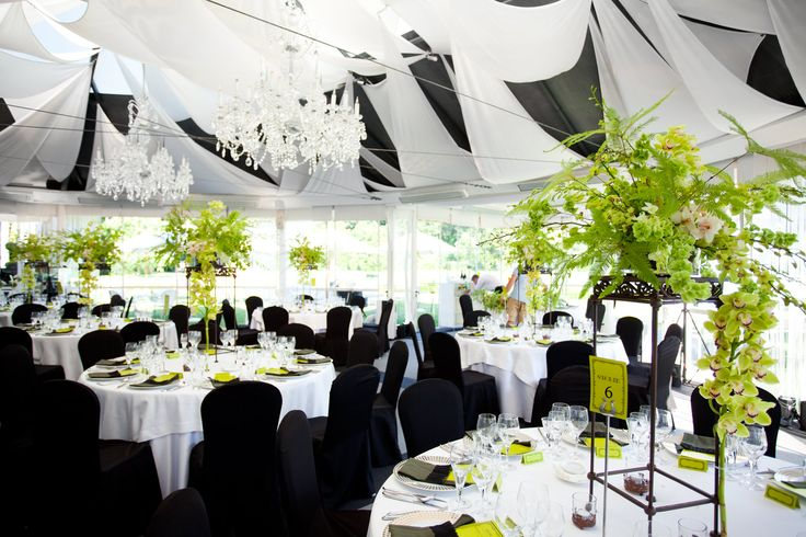 The Great Gatsby Wedding, Poland by artsize.pl