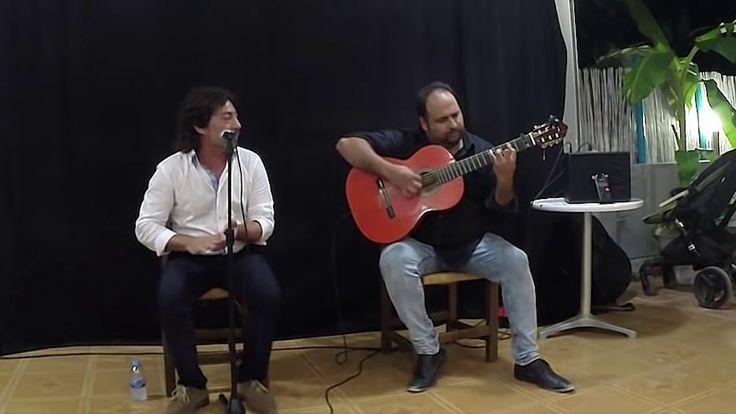 Fandangos de Huelva