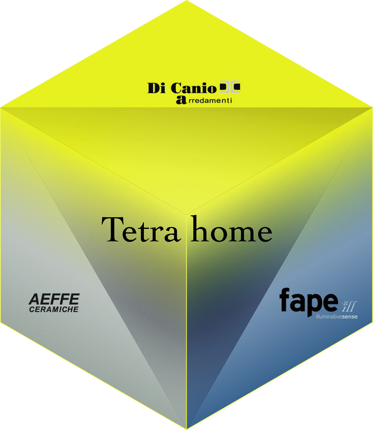 logotype of tetrahome events