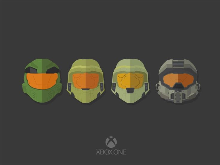 Halo: Master Chief Collection.