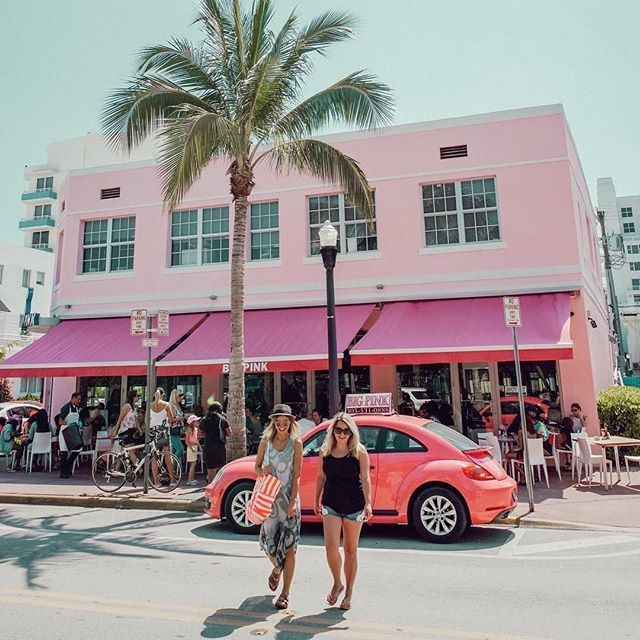 South Beach Lifestyle Gypsyjournals