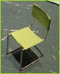 Tuto chaise année 50