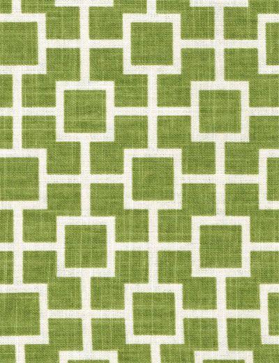 Cats Cradle, Grass by @Robert Allen Design #geometric #fabric #green